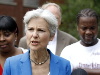 Green Party Changes Strategy, Will Seek Pennsylvania Recount