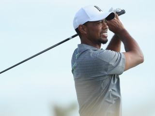 Tiger Finishes Return to Competition at 4 Under for the Week