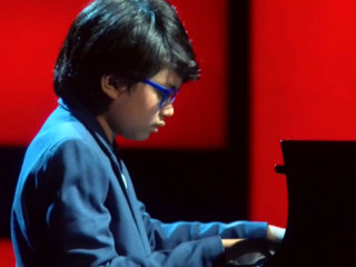 13-Year-Old Jazz Pianist Joey Alexander Nominated for 2017 Grammy