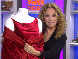 TODAY's charity clothing sale: Own a red carpet-ready dress from Savannah, more