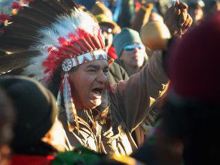 Reprieve for Native Tribes as Army Denies Dakota Pipeline Permit