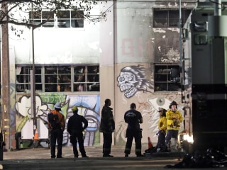 What Was the Ghost Ship Collective? Oakland Warehouse in Deadly Fire Held Beauty, Danger