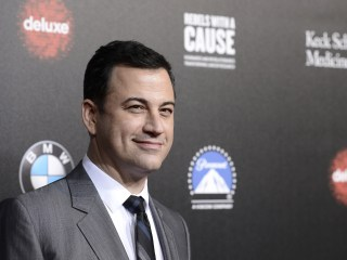 And the 2017 Oscars Hosting Gig Goes to ... Jimmy Kimmel!