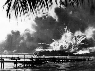 Remembering Pearl Harbor, 75 Years Later