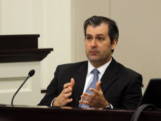 Walter Scott Shooting: Judge Declares Mistrial in Murder Trial of Former Cop Michael Slager