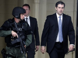 Walter Scott Shooting: Prosecutors Confident of Slager Conviction on Retrial