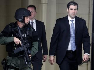 Walter Scott Shooting: Prosecutors Confident of Slager Conviction on Retrial
