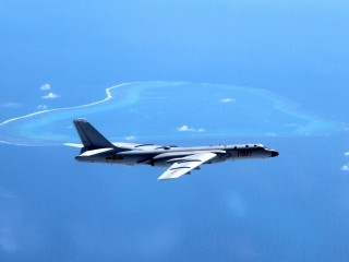 China Flew Nuclear-Capable Bombers Near Taiwan Before Trump Call