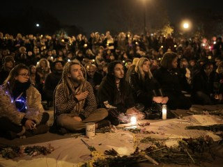 Hundreds Mourn Oakland Warehouse Fire Victims