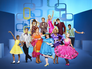 NBC's Hairspray Live! Premieres Wednesday