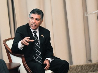 House Democrats Elect California Rep. Tony Cárdenas to Leadership Role