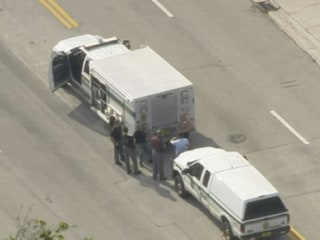 Bomb Squad Called to Miami-Dade Police Station After Woman Turns in Grenades