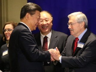China's President and Trump's Ambassador Pick Go Way Back
