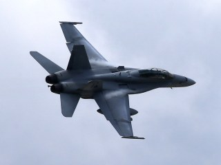 Search Underway After Marine Corps Jet Crashes Off Japan: U.S. Military