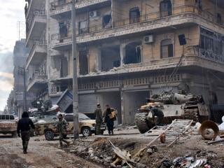 U.N. Syria Envoy Says He Plans to Meet With Trump Team