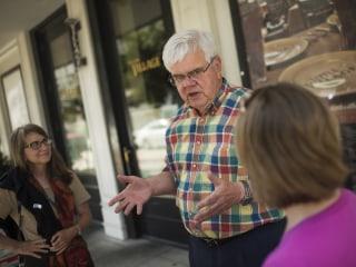 Louisiana Senate Race: Foster Campbell Is Democrats' Last Hope of Nabbing Seat