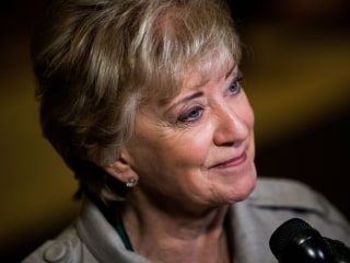 Trump Taps Linda McMahon, Pro Wrestling Maven, to Head Small Business Administration