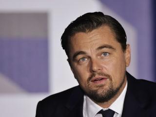 Leonardo DiCaprio Just Met With Donald Trump on Green Jobs