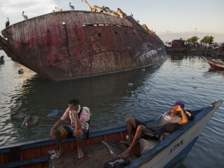 Venezuela: Pirates Terrorizing Fishermen as Industry Crumbles