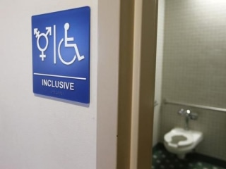 U.S. Transgender People Harassed in Public Restrooms: Landmark Survey