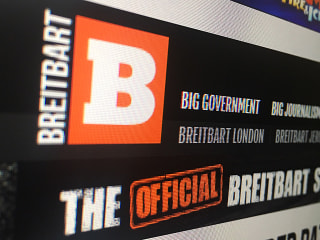 Breitbart Blacklisted by Germany's BMW and Deutsche Telekom