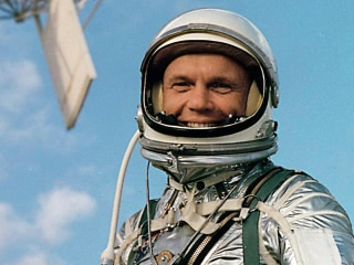 'The Last True National Hero': John Glenn Dead at 95