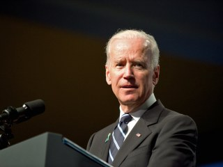 Joe Biden 'Embarrassed' By Ugliness of 2016 Race