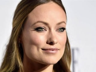 Olivia Wilde Defends Moms Who Don't Breastfeed