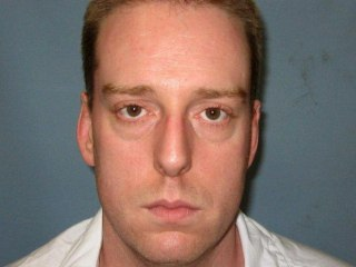 Alabama Inmate Coughs, Heaves During Execution, Putting Spotlight on Sedative