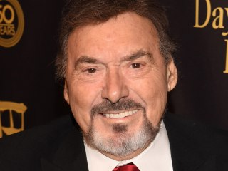 Joseph Mascolo, Who Played Iconic 'Days of Our Lives' Villain Stefano DiMera, Dies