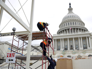 Senate Passes Funding Bill to Prevent Government Shutdown