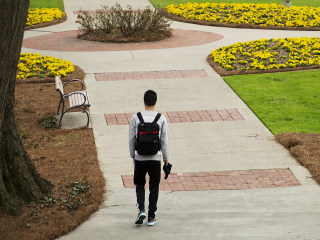 Thousands of College Students Could be Homeless, Study Suggests