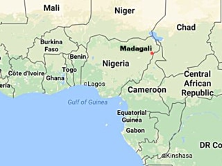 Toll Rises to 57 in Suicide Bombings in Northeast Nigeria