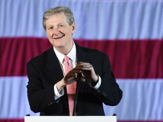 Louisiana Republican John Kennedy Wins U.S. Senate Race in Runoff