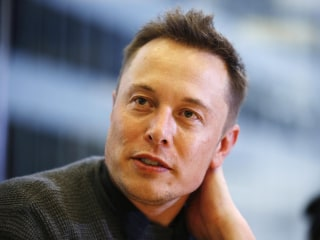 Tesla Boss Elon Musk Takes Advice From Fifth-Grader Via Twitter