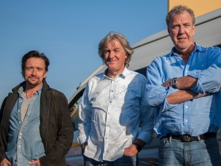 Game of Thrones Who? Amazon's 'The Grand Tour' Is Now the Most Pirated Show Ever