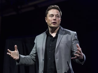 Elon Musk Sees Critical Role for Cyborgs