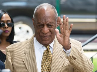 Cosby Wants Sexual Assault Trial Moved, Citing 'Monster' Headlines