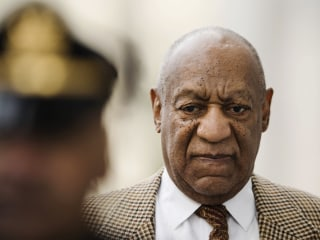 Five Jurors Selected for Bill Cosby Sexual Assault Trial