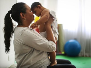 Zika Raises Birth Defect Rate 20 Times, CDC Report Finds