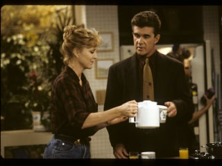 Actor Alan Thicke, Who Played Dad on 'Growing Pains,' Dead at 69