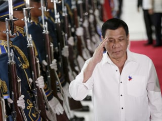 Philippines Angered by Fictional President Portrayed on 'Madame Secretary'