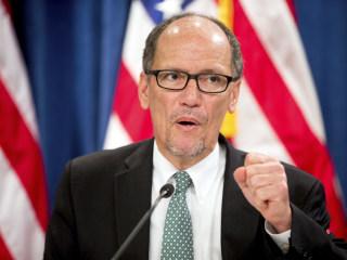 Tom Perez Enters Race for DNC Chair, Setting Up Test for Obama, Progressives