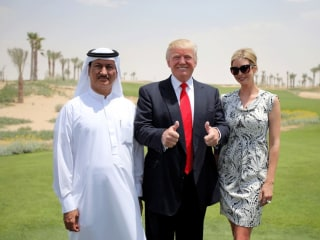 Trump: I Turned Down $2 Billion Deal With Dubai Friend