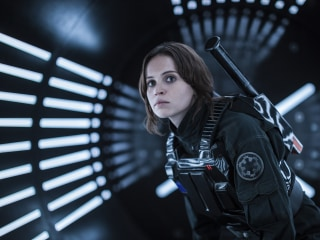 'Rogue One' Hits Light Speed With Second-Best December Debut at $155M