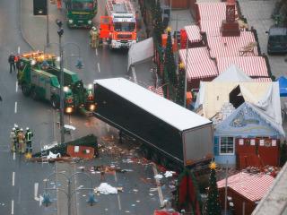 Truck Attacks: Low-Tech, Soft Target Terrorism Is Growing Threat