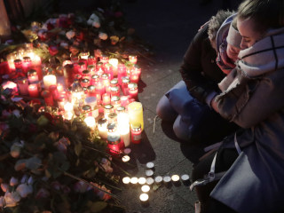 Berlin Truck Attack: Police ID Tunisian Man Hunted as Suspect in Deadly Rampage