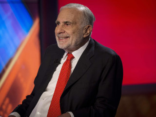 Trump Names Billionaire Carl Icahn as Special Advisor on Regulation, Vows to Shred Obama Rules
