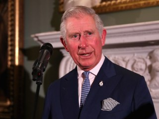 Britain's Prince Charles Says Anti-Immigrant Populism Echoes Nazis