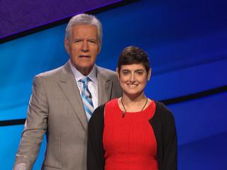 Alex Trebek Honors 'Jeopardy!' Winner Who Died After Winning Streak